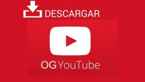 Descargar OGYouTube