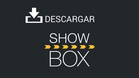 Descargar Showbox