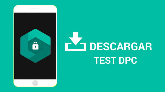 Descargar Test DPC