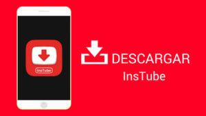 Descargar InsTube