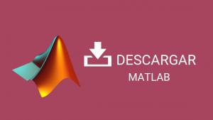 Descargar Matlab