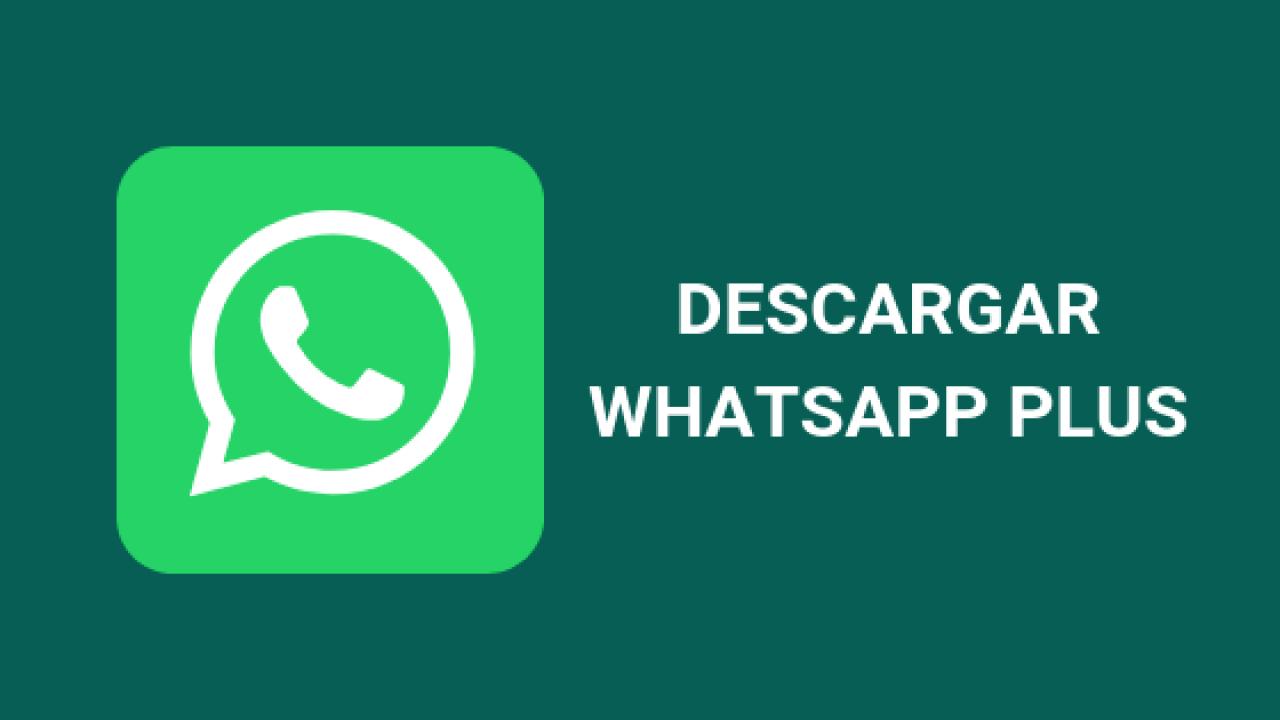 descargar whatsapp gb apk actualizado